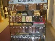 Unsere handgefertigten Schoko-Tafeln